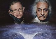 Einstein and Hawking: Masters of Our Universe (Part 1 of 2)