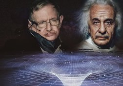 Einstein and Hawking: Masters of Our Universe (Part 2 of 2)