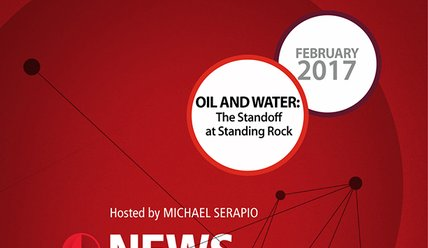 NIR-17-02 - Oil and Water: The Standoff at Standing Rock