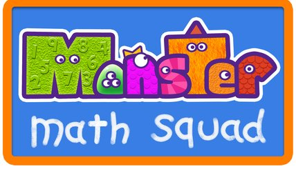 Monster Math Squad, Season 1