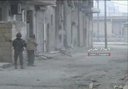 Civilians Under Siege: The Battle for Aleppo