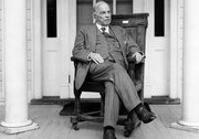 Mackenzie King: Against his Will