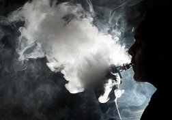 Meet the students trying to battle the vaping 'epidemic'