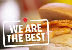 The Peameal Bacon Sandwich