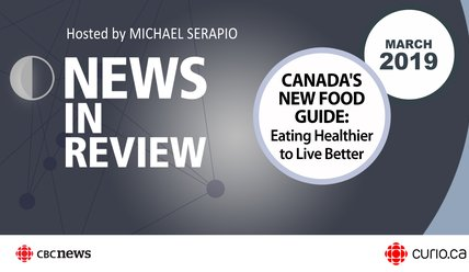 NIR-19-03 - PDF - Canada's New Food Guide: Eating Healthier to Live Better