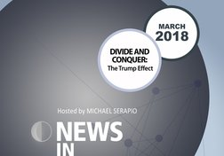 NIR-18-03 - ​Divide and Conquer: The Trump Effect