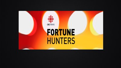 Fortune Hunters, Season 1