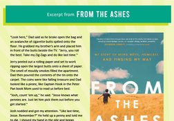 Canada Reads 2020: From the Ashes excerpt (PDF)
