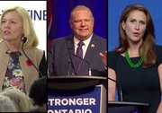 Caroline Mulroney the latest Canadian politician to continue family legacy