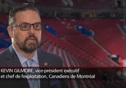 Chronique Innovation : Application spectateurs du Centre Bell