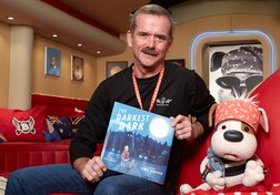The Darkest Dark with Chris Hadfield