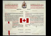 Canada's Flag: The Maple Leaf Forever
