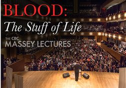 Massey Lectures 2013: Belonging (Part 3 of 5)