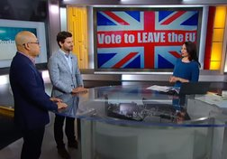 Brexit Aftermath: Britain's Uncertain Future