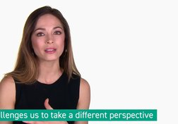 Canada Reads: Kristin Kreuk on the art of debate