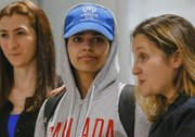 Fleeing Oppression: Saudi Teen Granted Asylum in Canada