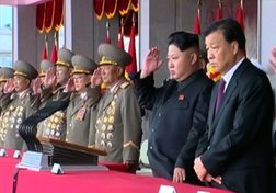 North Korea: A Growing Threat to World Peace​