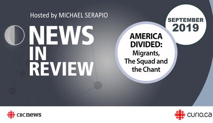 NIR-19-09 - PDF - America Divided: Migrants, the Squad and the Chant