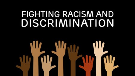 Fighting Racism and Discrimination
